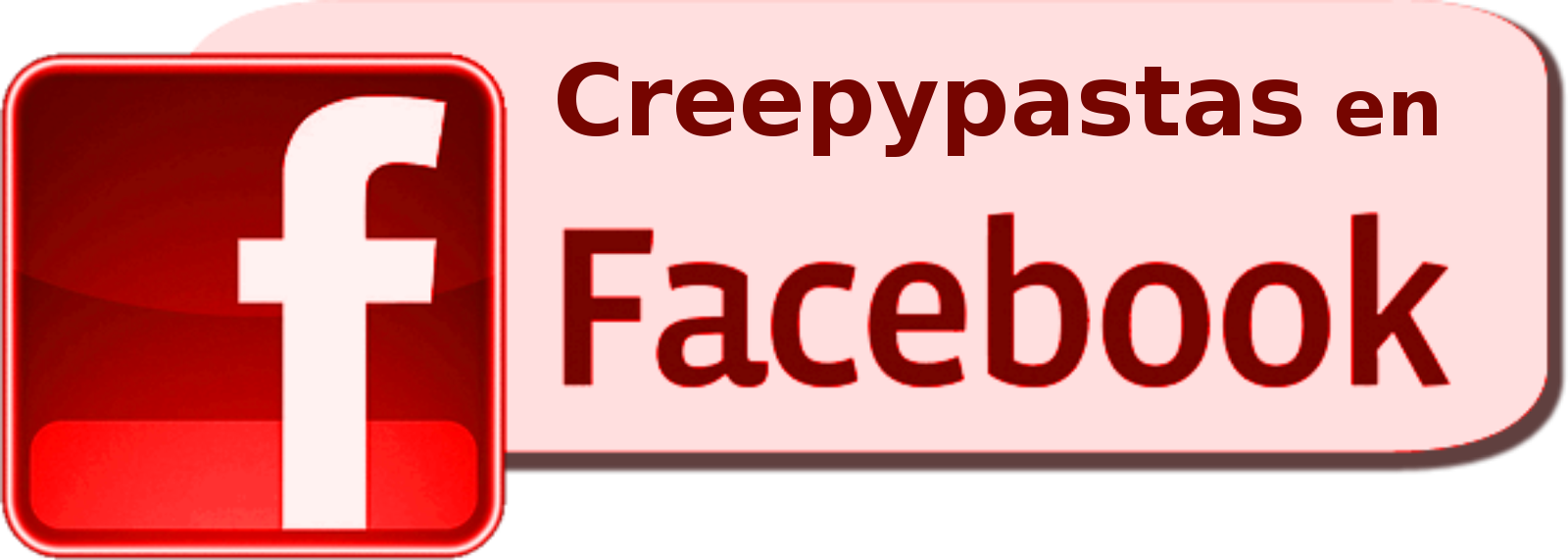 Creepypastas en Facebook